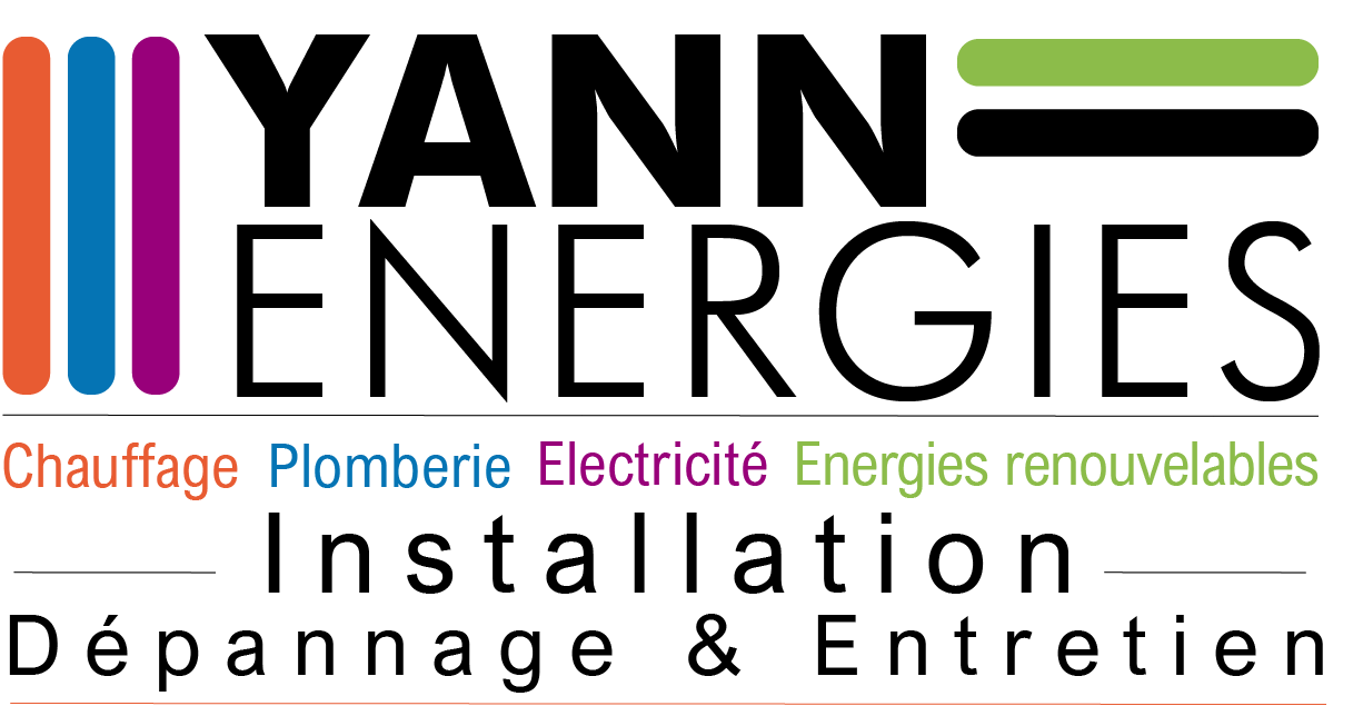 Logo SARL YANN ENERGIES