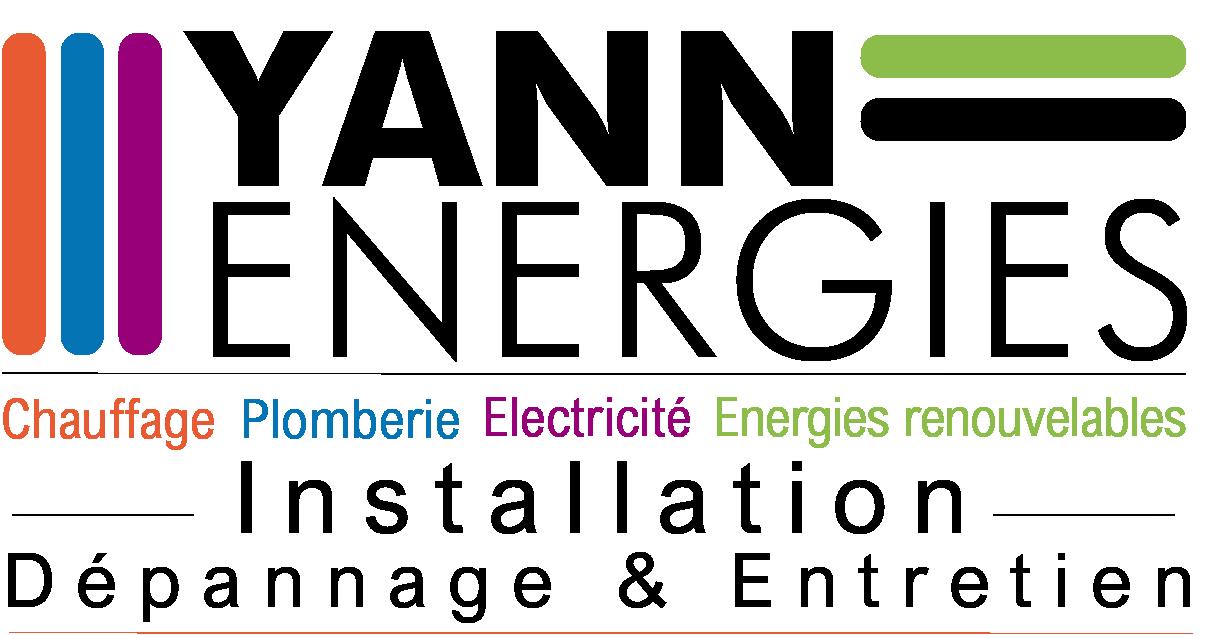 Logo SARL YANN ENERGIES